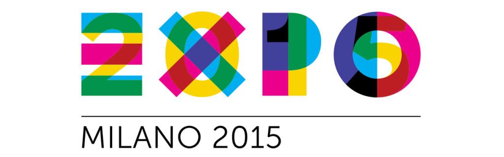 EXPO 2015 - official logo